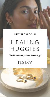 Daisy London Healing Huggies