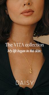 Daisy London Vita Collection