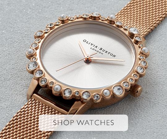 OB Bubble Case Watch Watches Shop Now