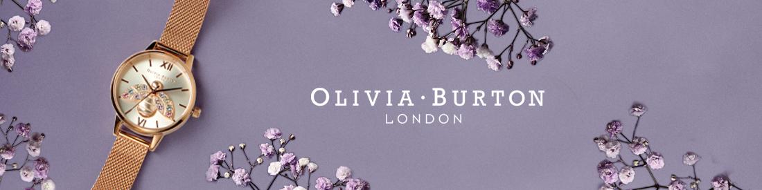 OB Banner 3D Bee Watch Purple background