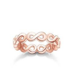 Thomas Sabo Rose Eternity Band Ring