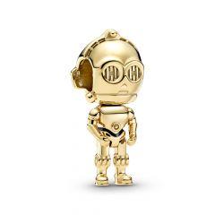 Pandora Disney Star Wars C-3PO Charm