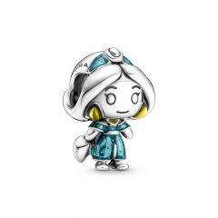 Pandora Disney Moments Aladdin Jasmine Charm