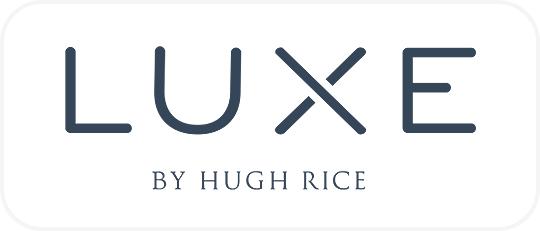 Luxe by Hugh Rice Logo