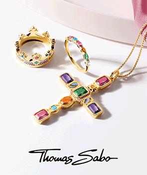 Thomas Sabo Shop Now