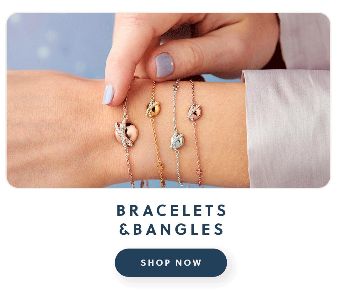 Olivia burton bracelets with text bracelets and bangles shop now