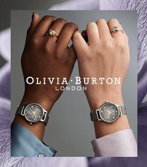 Olivia Burton Celestial Two Watches