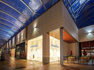 Pandora Wakefield Store